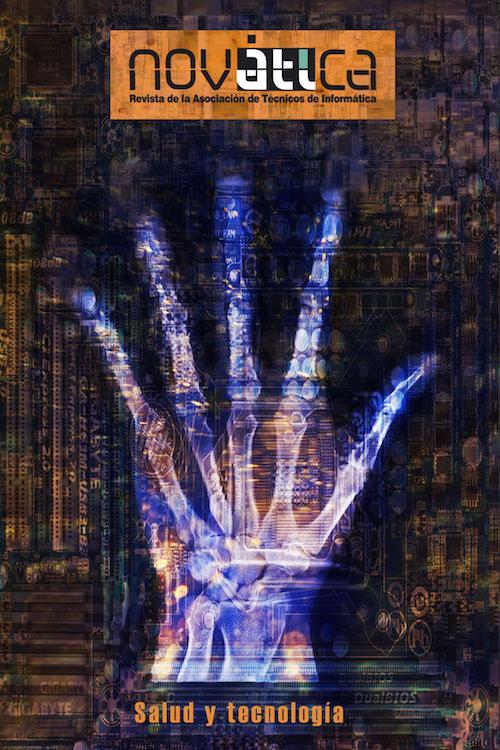 Nº 239: Salud y Tecnología