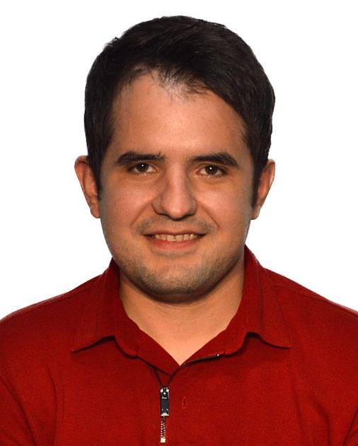 Novática 240: Sergio Trilles