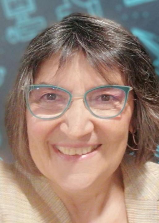 Susana Blázquez Alonso