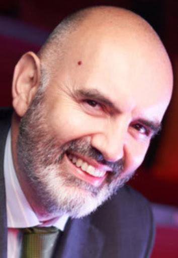 Miguel García-Menéndez
