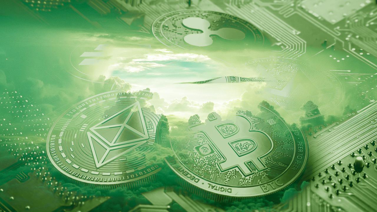 Novatica 241 Blockchain Environment