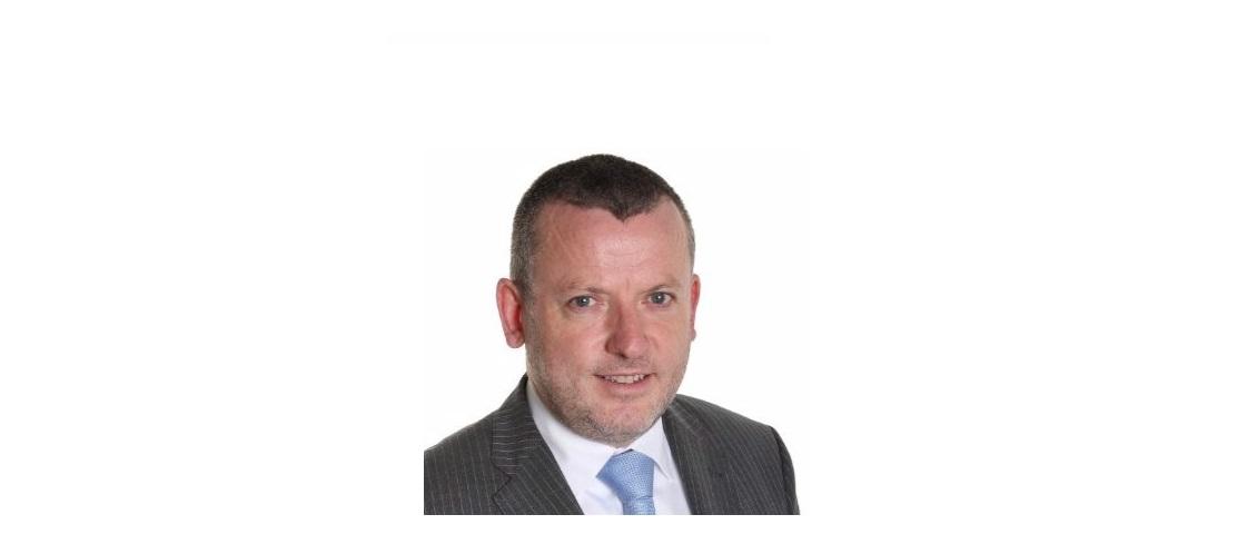 Damien O'Sullivan ICDL